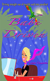 Babe Driven cover wordpress