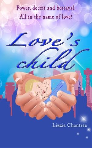 Love's child book cover web