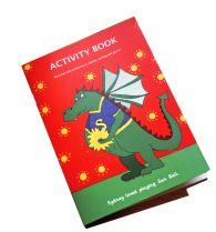 Sydney activity book 1