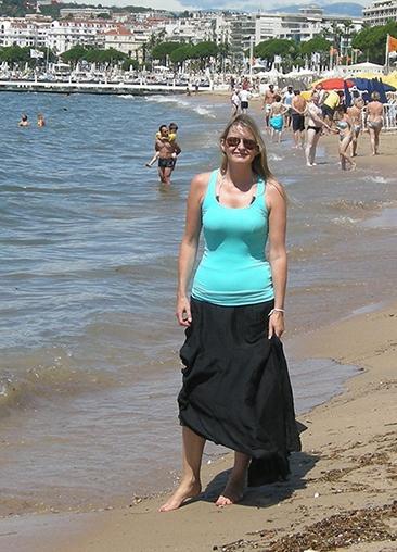 Lizzie Chantree photo 10