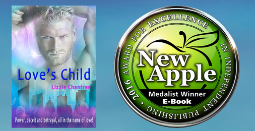 Love's Child New Apple Award