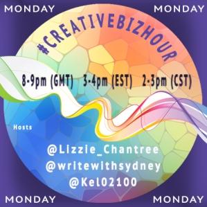 creativebizhour-lizzie-chantree