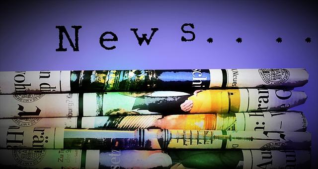 newspaper-Lizzie Chantree