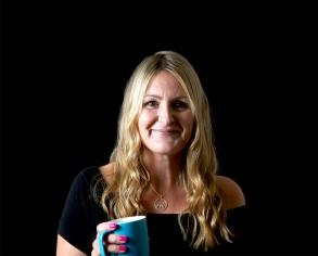 Lizzie Chantree. Author photo 3